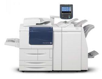 Срочная цифровая цветная печать