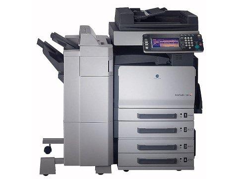 Копирование документов, ксерокопирование