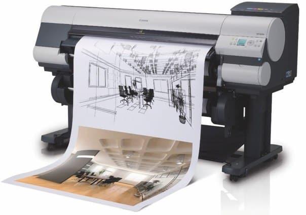 Печать чертежей, печать А1, печать А2, печать А0